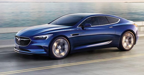 2019 Buick Grand National Price, Interior, And Exterior ...