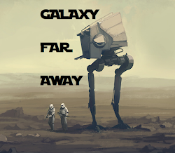 Galaxy Far Away