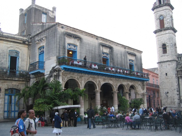 Learn about the Republic of Cuba
