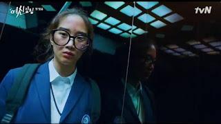 True beauty episode 1 - ju kyung