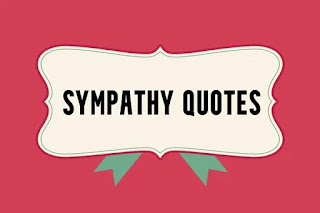 Sympathy Quotes - Chapter 4