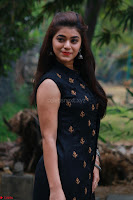 Actress Yamini Bhaskar in a Tight Black Sleeveless Dress ~  Exclusive 32.JPG