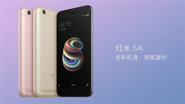 Download Xiaomi RedMi 5A Flash File (Stock ROM)