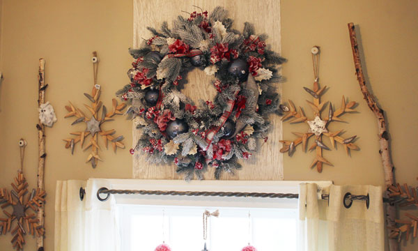 Bachman's 2018 Holiday Ideas House- Itsy Bits And Pieces