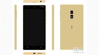 Rumor Nokia D1C