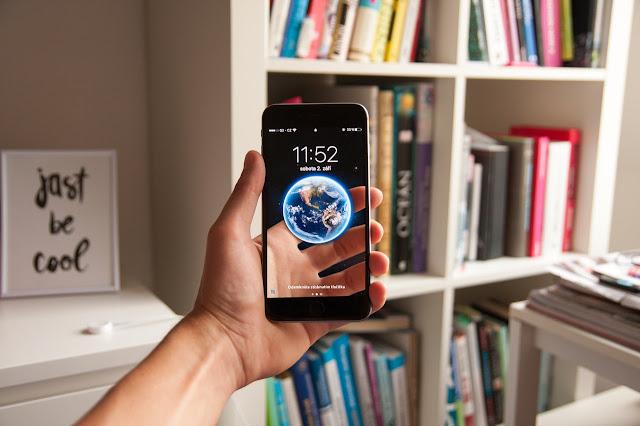 Cara Menggunakan Smartphone dengan Benar agar Lebih Efisien