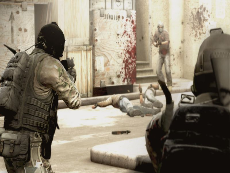 Counter Strike Global Offensive Highly Compressed Free Download