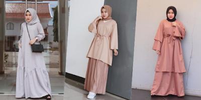 Cara Terbaik Memilih Desain Busana Muslim untuk Wanita