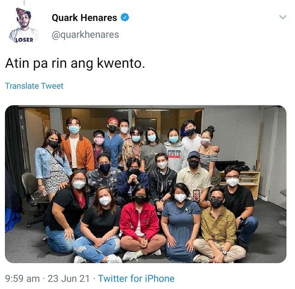 Quark-Henares-Tweet-5