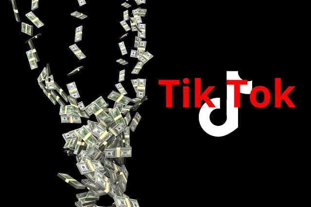 كيف تكسب المال من TikTok