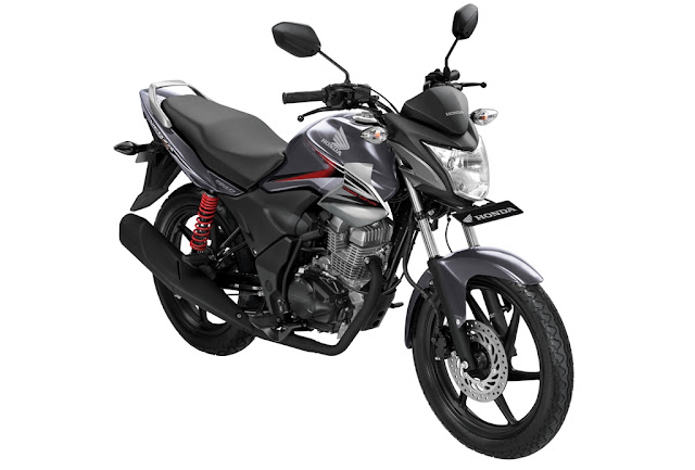 Verza 150 CW Tough Silver, Marketing Jepara