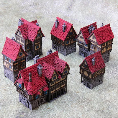 Town Houses picture 1