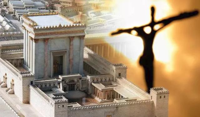 Fin del mundo: La profecia del tercer templo se está desarrollando de forma involuntariamente, advierte experto en la Biblia