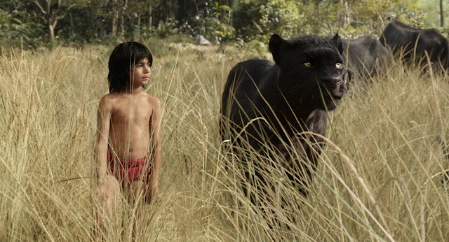 Estreias da semana (14/04): Mogli: O Menino Lobo, O Escaravelho do Diabo, Mente Criminosa e Avé, César!