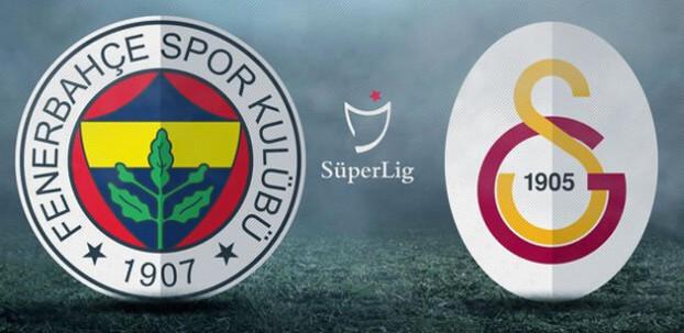 Fenerbahçe – Galatasaray maçı ne zaman? Derbide 390. Buluşma