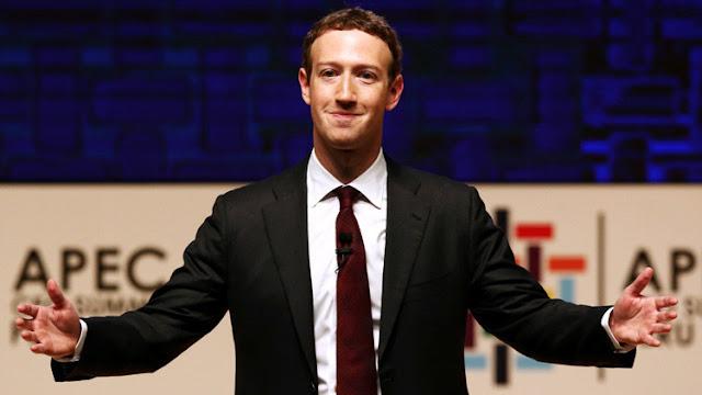 ¿Zuckerberg 2020?: El fundador de Facebook y sus posibilidades de ser presidente de EE.UU.