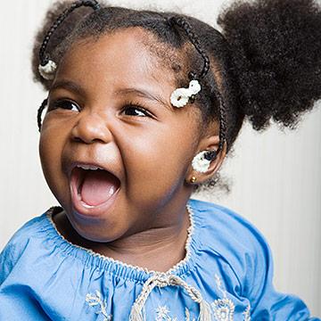 7 secretos para criar a un niño feliz