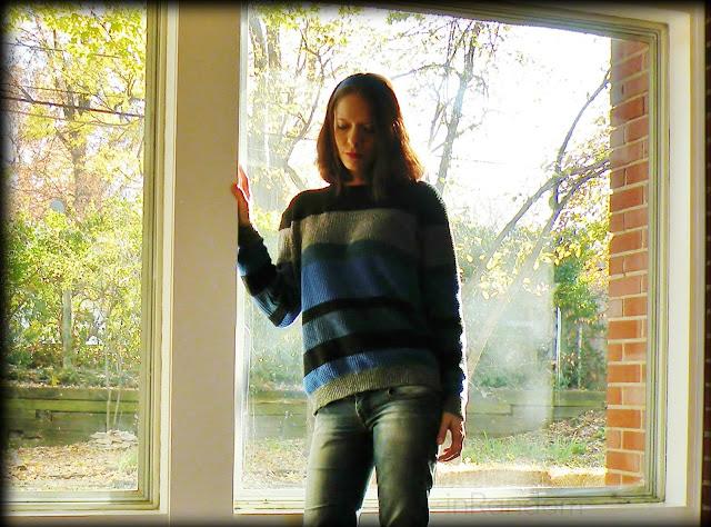 American Apparel Unisex Sweater