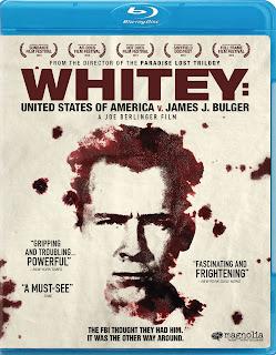 Whitey: United States of America v. James J. Bulger [BD25] *Subtitulada