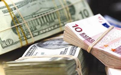 أسعار العملات اليوم الأحد 19-4-2020