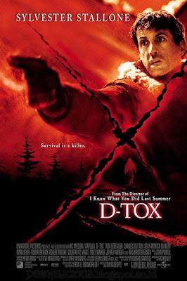 Sinopsis film D-Tox (2002)