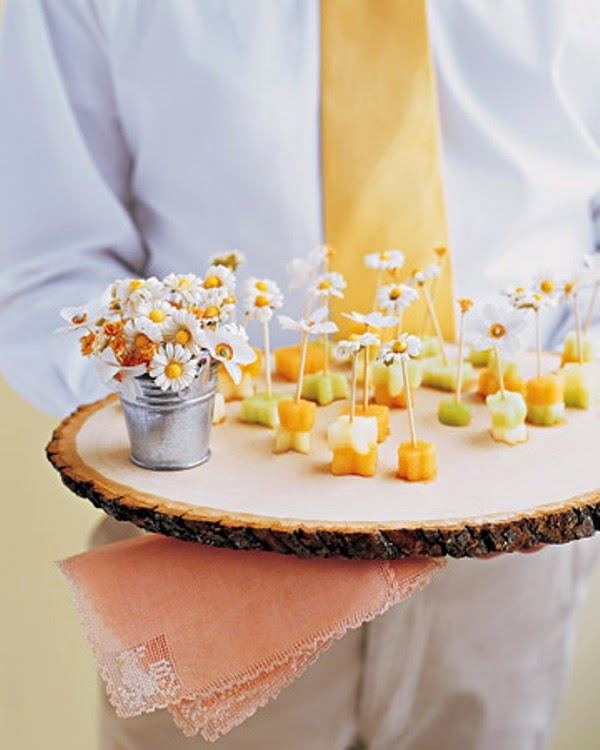 Your Guide to Spring Wedding Themes and Ideas