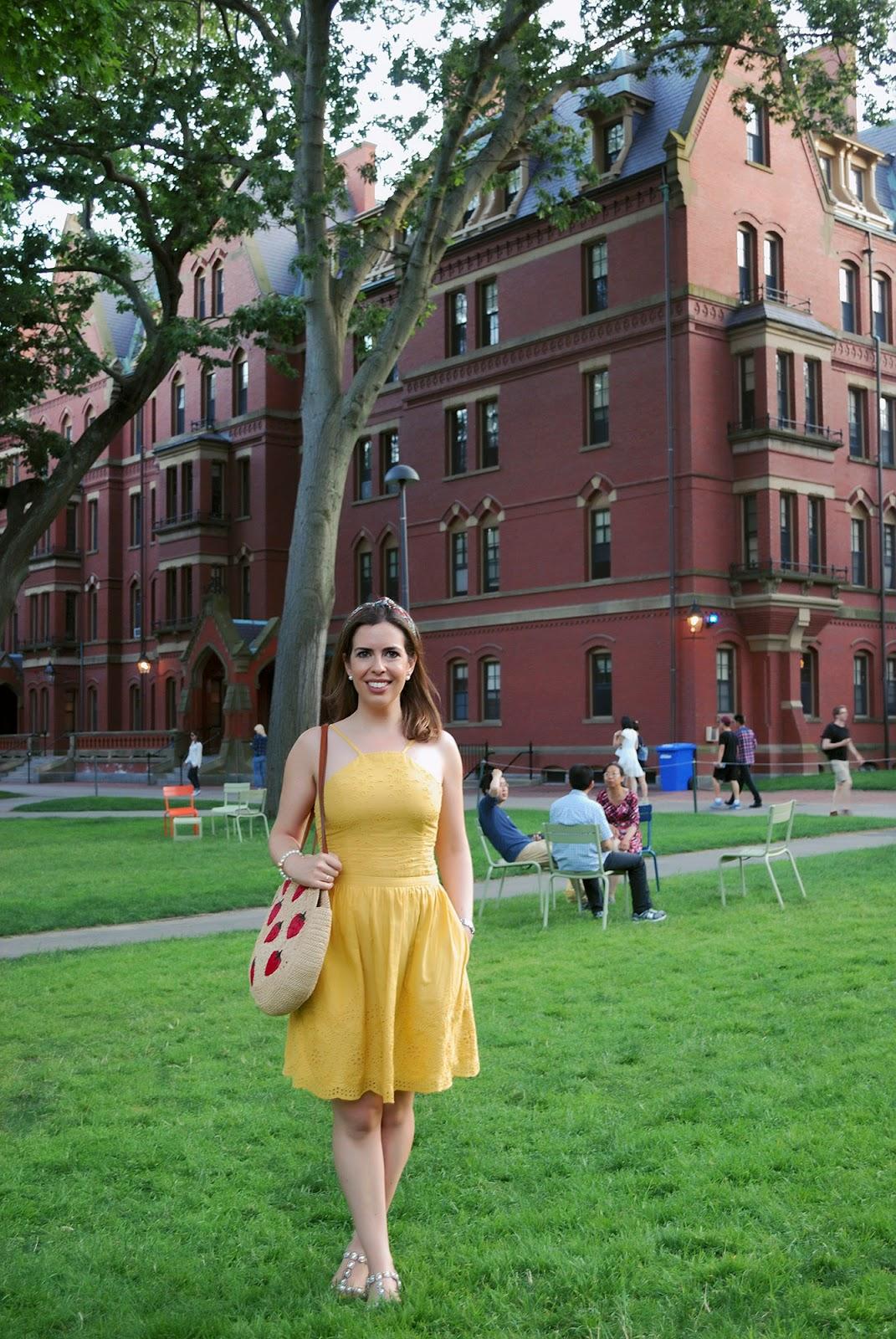 harvard university cambridge boston itinerary plan guide tourism usa america park east coast