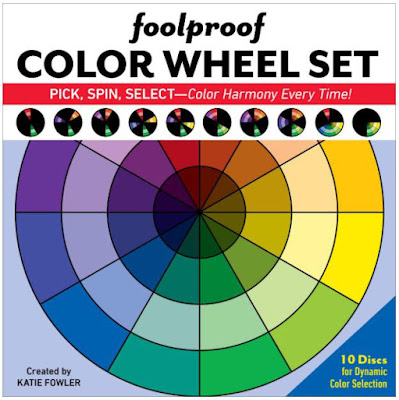 color wheel tool by Katie Fowler