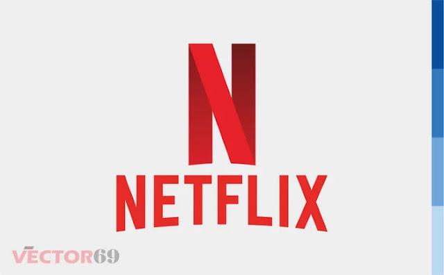 Netflix Logo - Download Vector File EPS (Encapsulated PostScript)