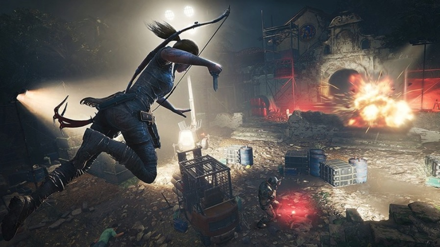 Shadow of the Tomb Raider Editions & Box Arts Leaked