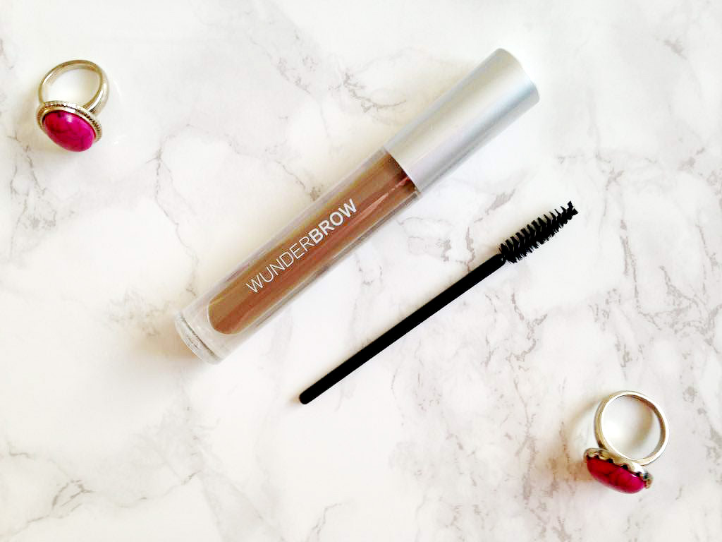 Wunderbrow 1 Step Brow Gel