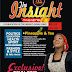Insight Media Sets To Present First Edition Of Her Quarterly Magazine