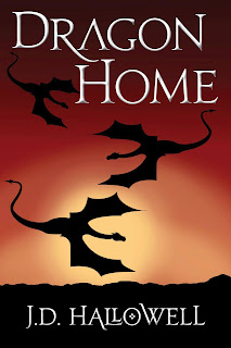 Dragon Home J.D. Hallowell