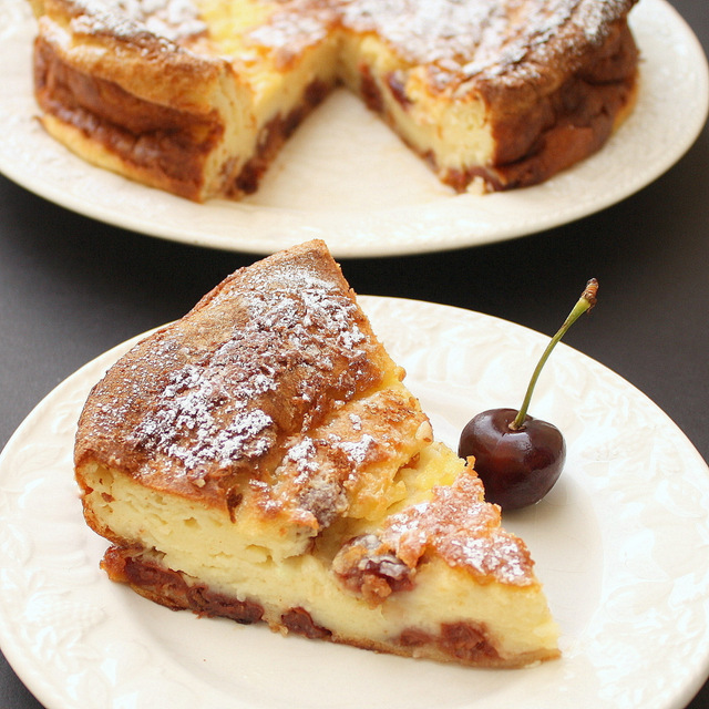 Savoury Table: A Simple French Dessert Everyone Will Love ...