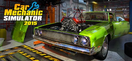 Car Mechanic Simulator 2015 v1.1.0.6 Incl All DLC
