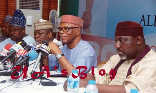 N6 billion Convention money: Why we asked governors to contribute — APC