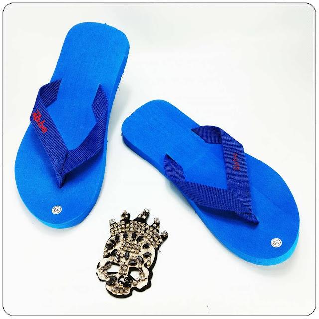 Sandal Jepit AB Warna Dewasa Pria || Sandal Hotel Garut