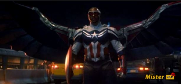 Falcon and the Winter Soldier Episode 7: Release date?