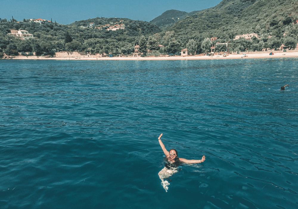 Contiki Greece