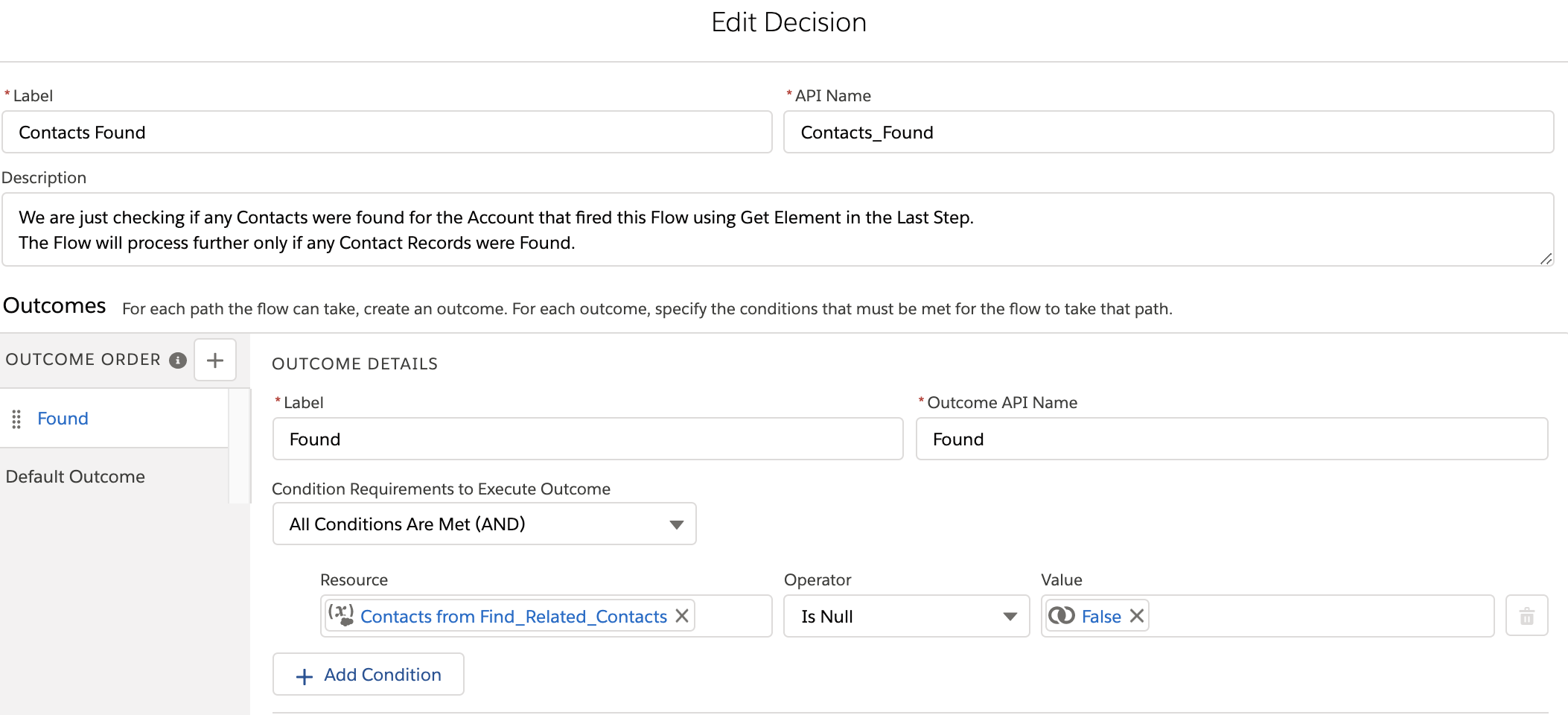 Flow Loops to Mass Update Records from a Flow in Salesforce