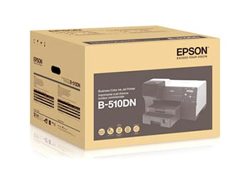 Epson B-510DN