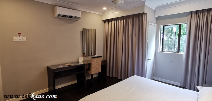 The Nomad Serviced Residences Bangsar Review