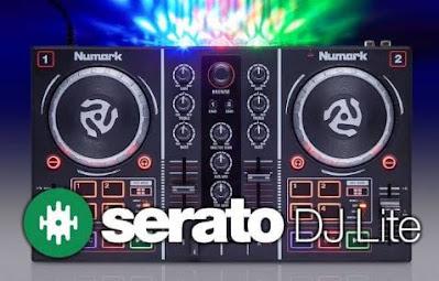برنامج, دى, جى, احترافى, لدمج, وخلط, الاصوات, وعمل, الميكسات, عالية, الدقة, Serato ,DJ