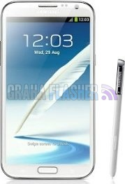 Firmware Samsung Galaxy Note 2 GT-N7100 Latest Update [XSE]
