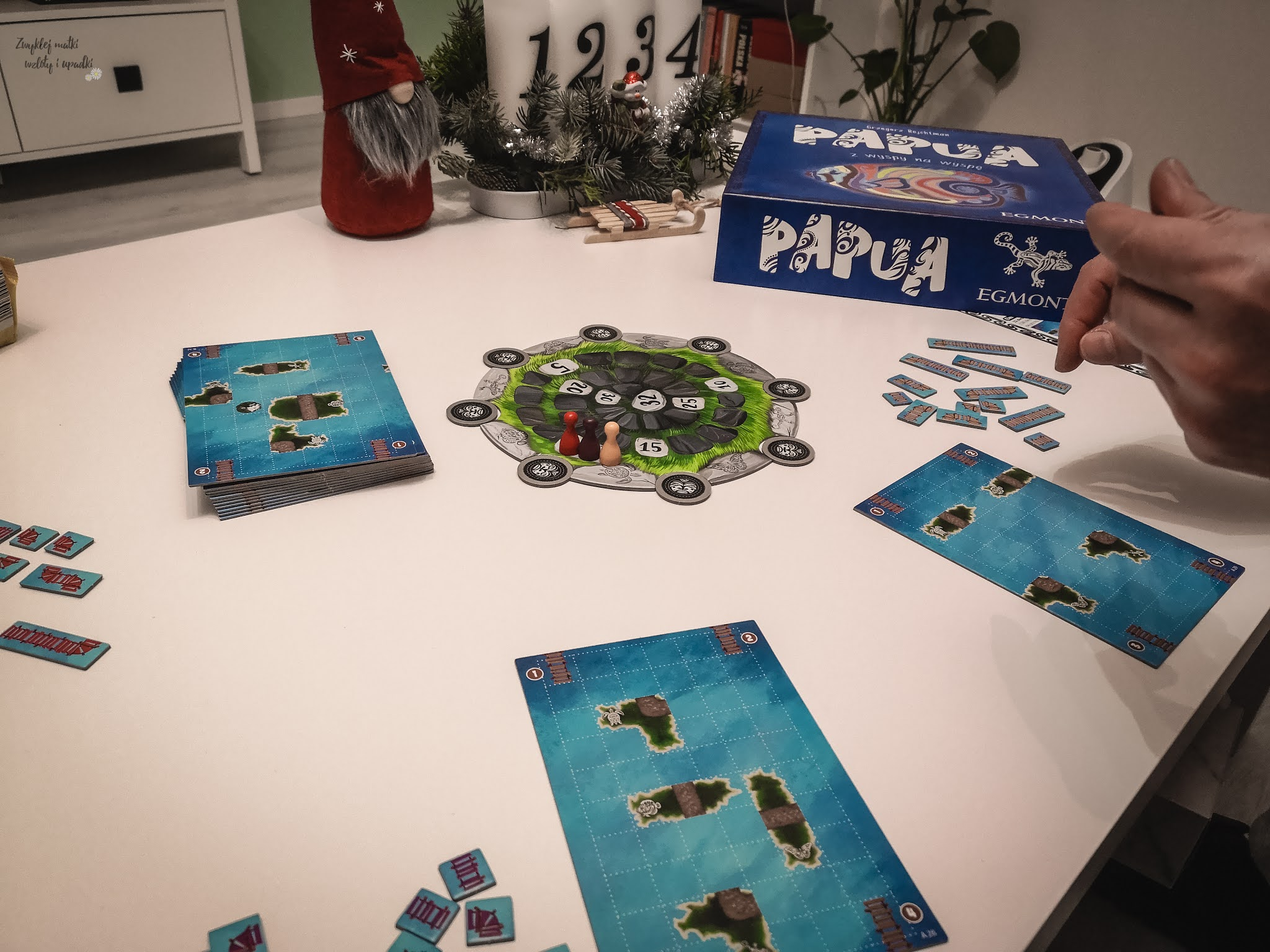 Papua, czyli ezgotyczne wyspy dla wszystkich