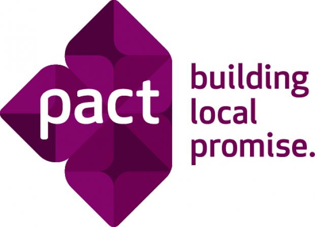 Country Director at Pact Nigeria