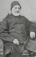 yusuf kamil pasa