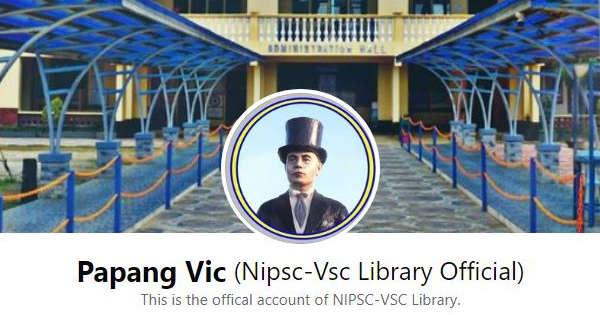 NIPSC-VSC launches 'Papang Vic' virtual reference assistant