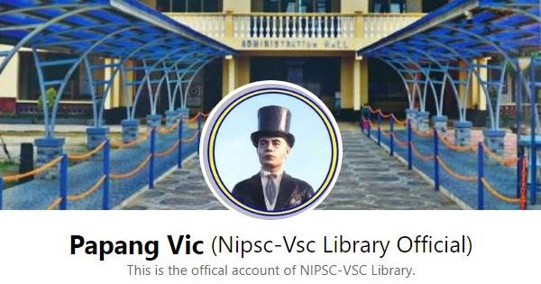NIPSC-VSC launches 'Papang Vic' virtual reference assistant