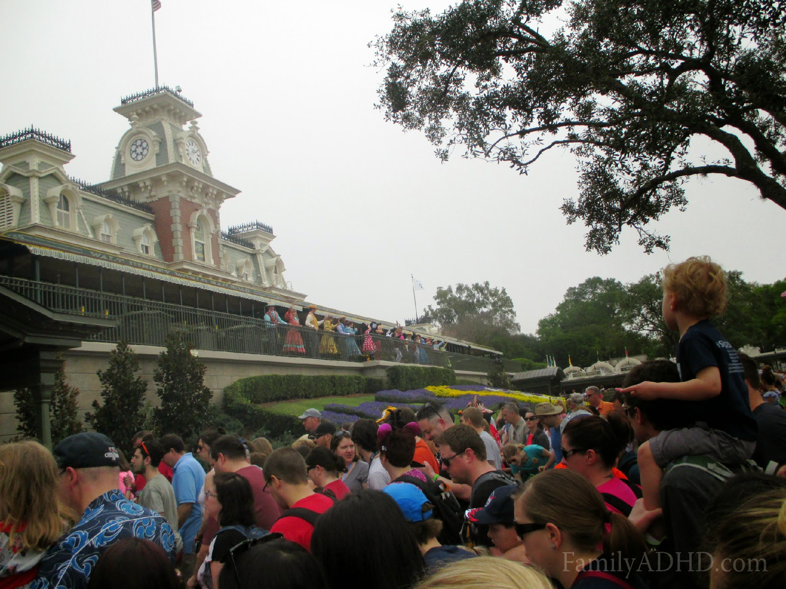 orlando family travel guide magic kingdom tips and opening ceremony
